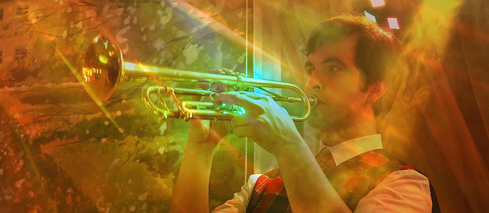 Krzysztof Lityński – trumpet